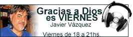 Gracias a Dios es Viernes